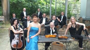 Stuttgarter Operettenensemble - Im Zauberland der Operette