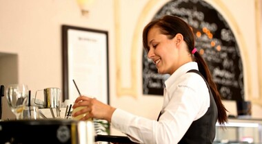 Corona Stabilisierungshilfe für Hotel- und Gaststättengewerbe