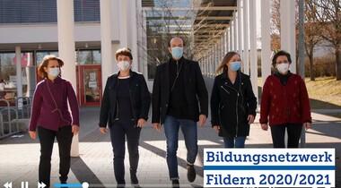 """Bildungsnetzwerk bietet Workshop """"Bürger*innen bilden Bürger*innen"""""""