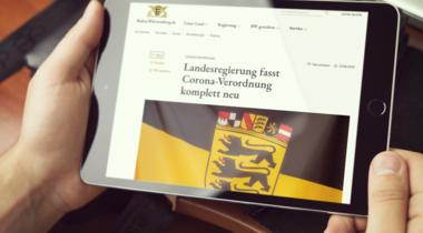 Neue Corona-Verordnung in Kraft getreten (01.07.)