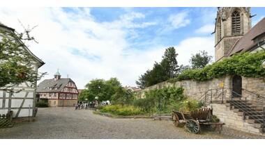 Weitere Fördergelder für Historische Mitte Echterdingen - Eine Million Euro für schönere Stadt