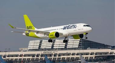 Winterflugplan startet mit stabilem Angebot und neuen Zielen wie Kopenhagen, Lulea und Marrakesch