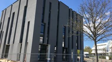 Moschee-Bauprojekt in LE-Stadtteil Oberaichen