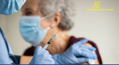 LE informiert: Kontingent Impfstoff für LE'ler über 80 Jahre