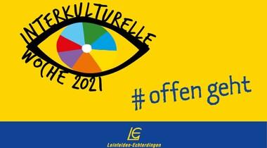 Interkulturelle Woche 2021 (26.9. - 3.10.)