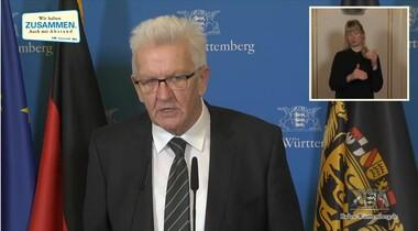 Kitas und Grundschulen in Baden-Württemberg bleiben geschlossen