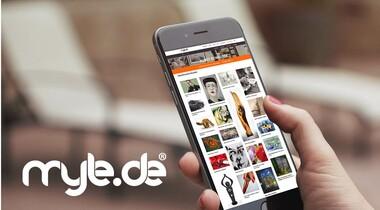 Kunst bewegt LE, alle Werke der Künstler in 2021 ausschließlich digital auf myLE.de