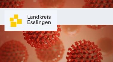 Anordnung nach dem Infektionsschutzgesetz des Landratsamt Esslingen (8.4.20)