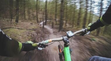 Verbotener Spaß auf zwei Rädern - LE überlegt offizielle MTB-Downhill-Strecke