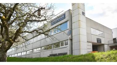 Gründerzentrum in Musberg geplant