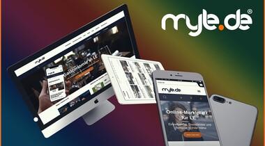 Digitaler Marktplatz myLE inkl. Online-Shop für LE Betriebe + Vereine kostenfrei
