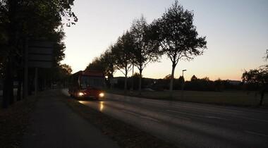Corona-Pandemie verändert ÖPNV-Fahrplan - Nachtbus N18 bis auf weiteres noch eingestellt