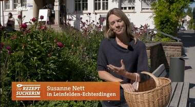 LE im TV: Die Rezeptsucherin findet Maultaschen aus LE