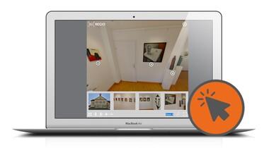 Galerie Altes Rathaus Musberg bietet virtuellen Rundgang