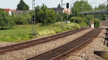 Schienenlärm: Stadt LE bleibt wachsam