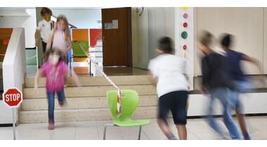 Schulstart unter Pandemiebedingungen: Gut gerüstet für den Regelbetrieb