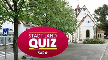 Stadt Land Quiz: SWR dreht in Musberg