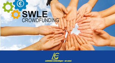 Stadtwerke LE starten Crowdfunding-Projekt gegen die Auswirkungen von Corona