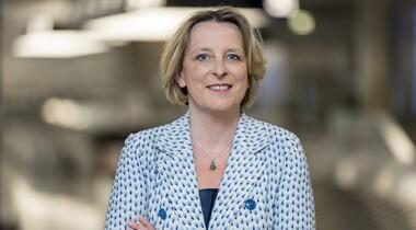 Geschäftsführerin Dr. Arina Freitag verlässt Flughafen Stuttgart GmbH zum Jahresende