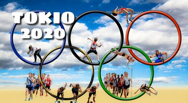 Drei Athleten aus Musberg bei Olympia in Tokio am Start