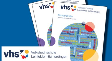 Herbst/Winter-Programm der Volkshochschule LE