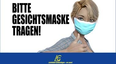 Wirtschaftsförderung LE informiert zu aktuellen Pandemie-Verfügungen