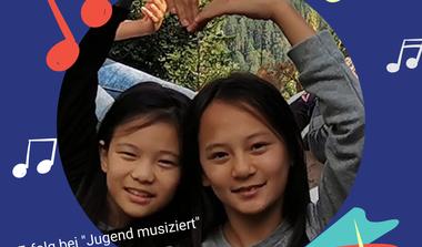 """Erneut großer Erfolg für die Musikschule LE bei """"JUGEND MUSIZIERT"""""""