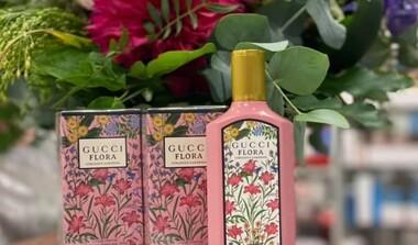 Neue Duftvorstellung: Gucci Flora Gorgeous Gardenia