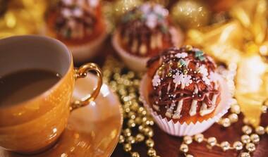 Advents- und Weihnachtsbrunch in der Franke Brasserie