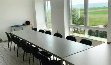 Neue Schulungsräume der Fahrschule B. MÜLLN in Backnang