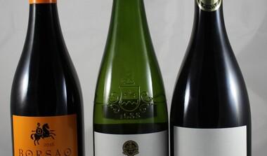 Einladung Weinprobe Südafrika, Spanien und Frankreich