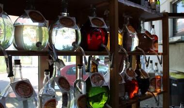 Rum und Likör des Monats - probieren Sie!