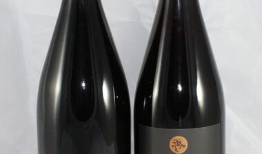 Schwäbische Literflaschen zum Ausverkaufspreis