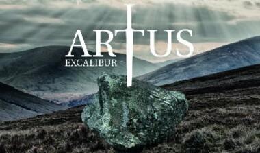Musical auf Freilichtbühne: Artus - Excalibur