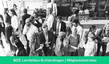 Mitgliedsbetriebe des BDS Leinfelden-Echterdingen