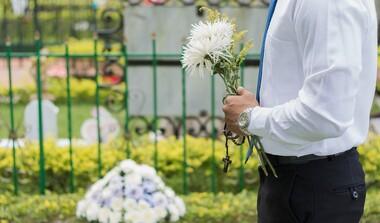 Bestattungsvorsorge: jetzt schon an übermorgen denken