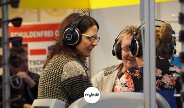 Kennen Sie die Unterschiede der Hörgeräte? BÖHME Sehen + Hören informiert
