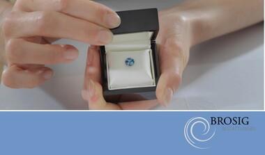 Diamant-Bestattung - über Generationen unvergänglich