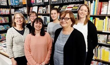 """Buchhandlung Seiffert mit """"Deutschen Buchhandlungspreis 2020"""" ausgezeichnet"""