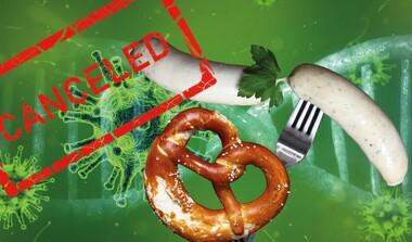 abgesagt - Traditioneller BDS LE Weißwurst-Frühschoppen