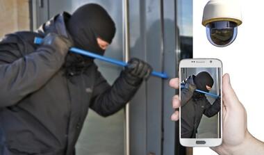 Sicherheit muss nicht teuer sein - Alarmanlagen von Miller Security