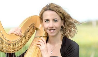 Himmlische Klänge mit Flöte und Harfe (13.03.2022)