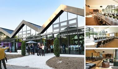 Tag der offenen Tür in Filderhalle: über 3.000 m² Veranstaltungsfläche