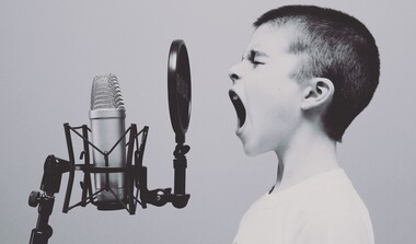 Gesangsschule bei den TUDK in LE