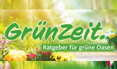 Ratgeber für grüne Oasen