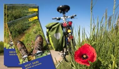 Guest-Guide: Wandern und Radfahren in und um Leinfelden-Echterdingen
