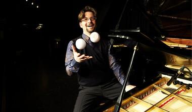 """Andreas Gundlach – """"Das Buttermesser – mein Streichinstrument"""""""