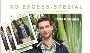 Neue Sommerware von NO EXCESS jetzt bei Modehaus Kehrer