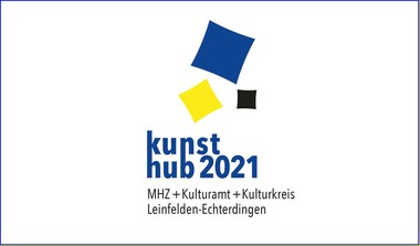 """""""kunsthub 2021"""" - Virtuelle Kunstpreisverleihung"""