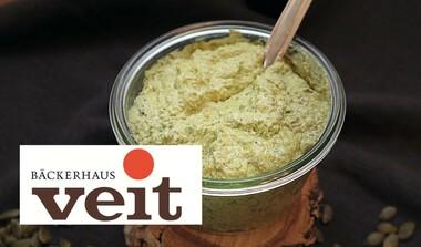 Rezept-Ideen von Veit - Was man mit Brot & Co so alles zaubern kann